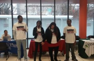 Team Protecting The East Performs At BMS - United ...